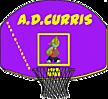 escudo A.D.Curris Rapero